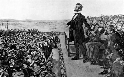 Abraham-Lincoln-Speech-