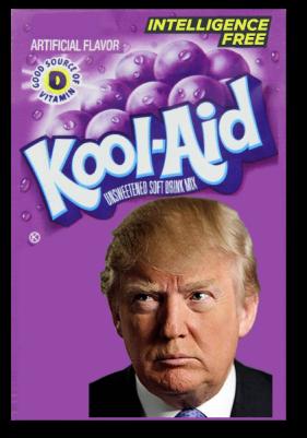 trump-kool-aid