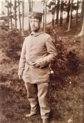 W. Jochman WWI
